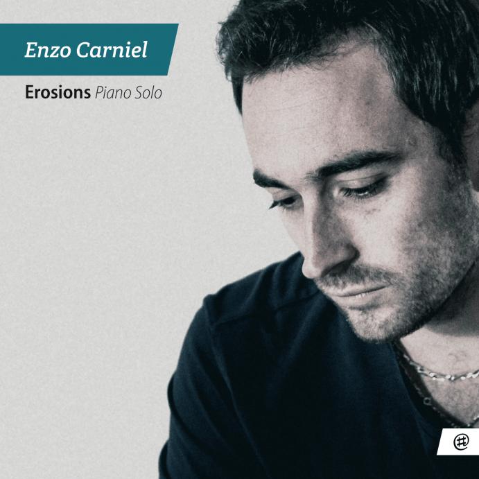 Erosions | Piano solo  - Enzo Carniel