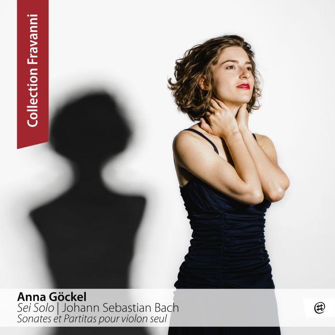 Sei solo - Anna Göckel