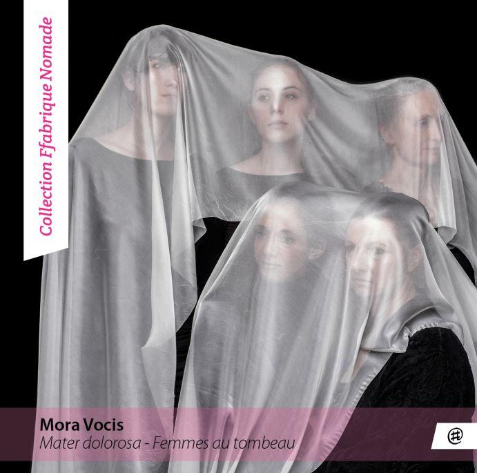 Mater Dolorosa - Femmes au Tombeau - Mora Vocis