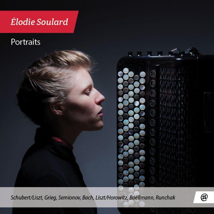 Portraits - Elodie Soulard