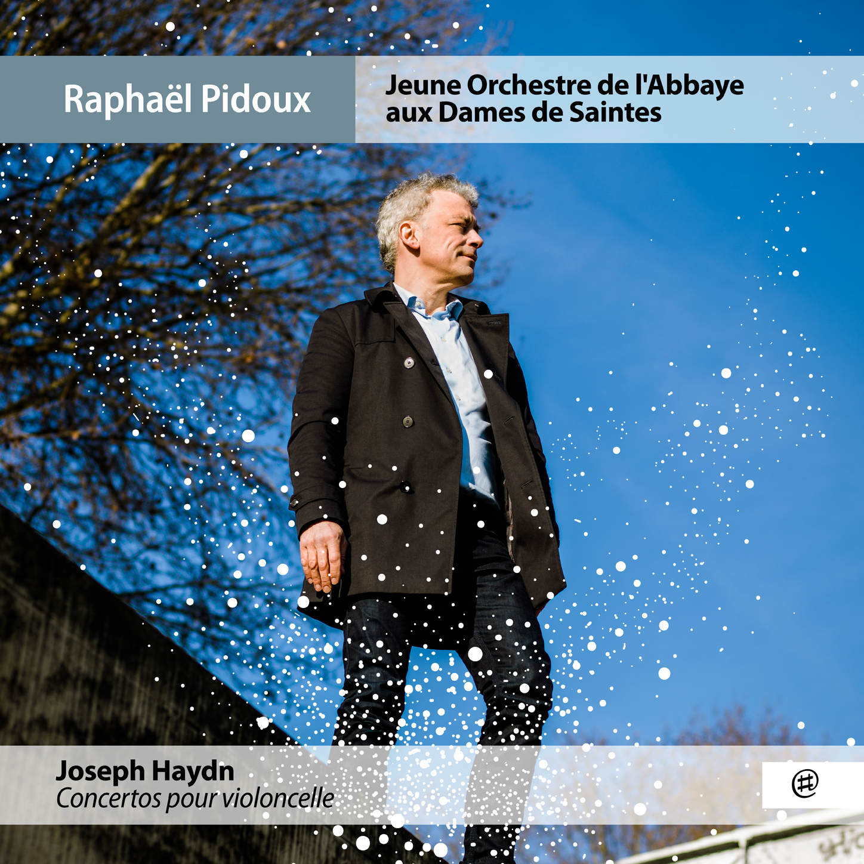 Haydn | Concertos pour violoncelle - Raphaël Pidoux & JOA