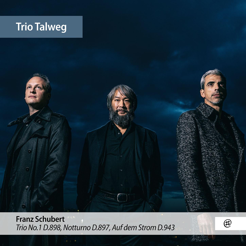 Schubert | Piano Trio Works - Trio Talweg