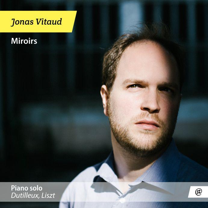 Miroirs - Jonas Vitaud
