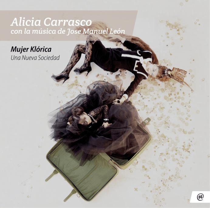 Mujer Klórica | Una nueva sociedad - Alicia Carrasco