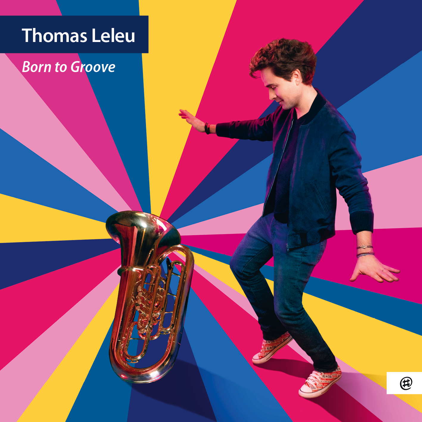 Born to Groove - Thomas Leleu