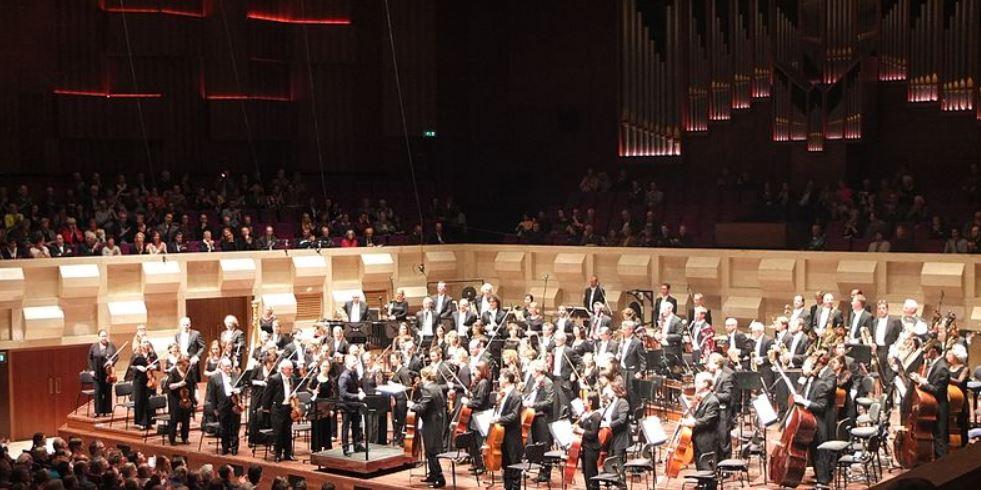 Rotterdam Philharmonisch Orkest