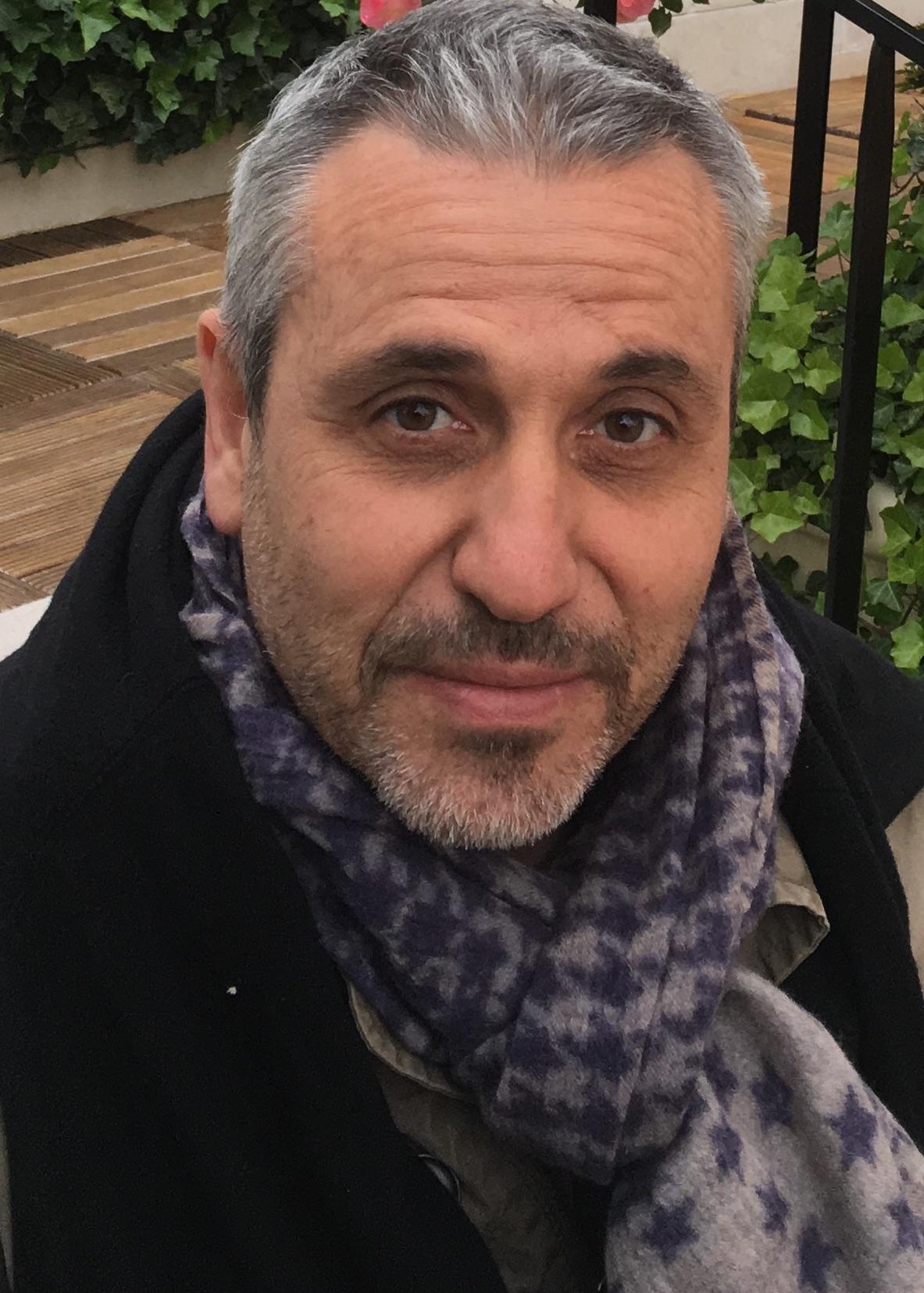 Frédéric Chatoux