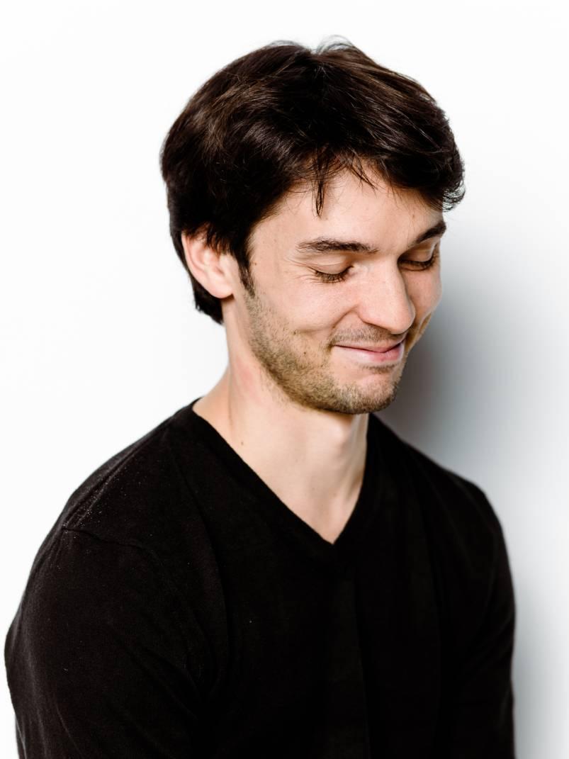 Hugues  Chabert