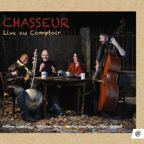 Chasseur - Chasseur