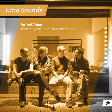 Virtual Crime - Kino Sounds