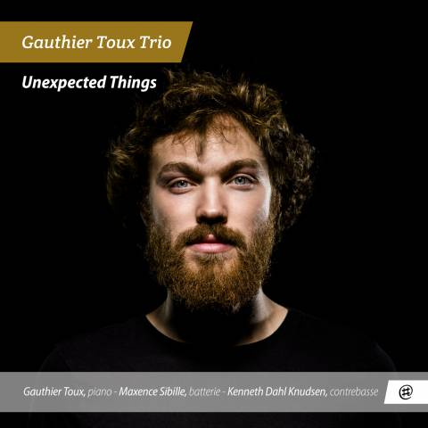 Unexpected Things - Gauthier Toux Trio