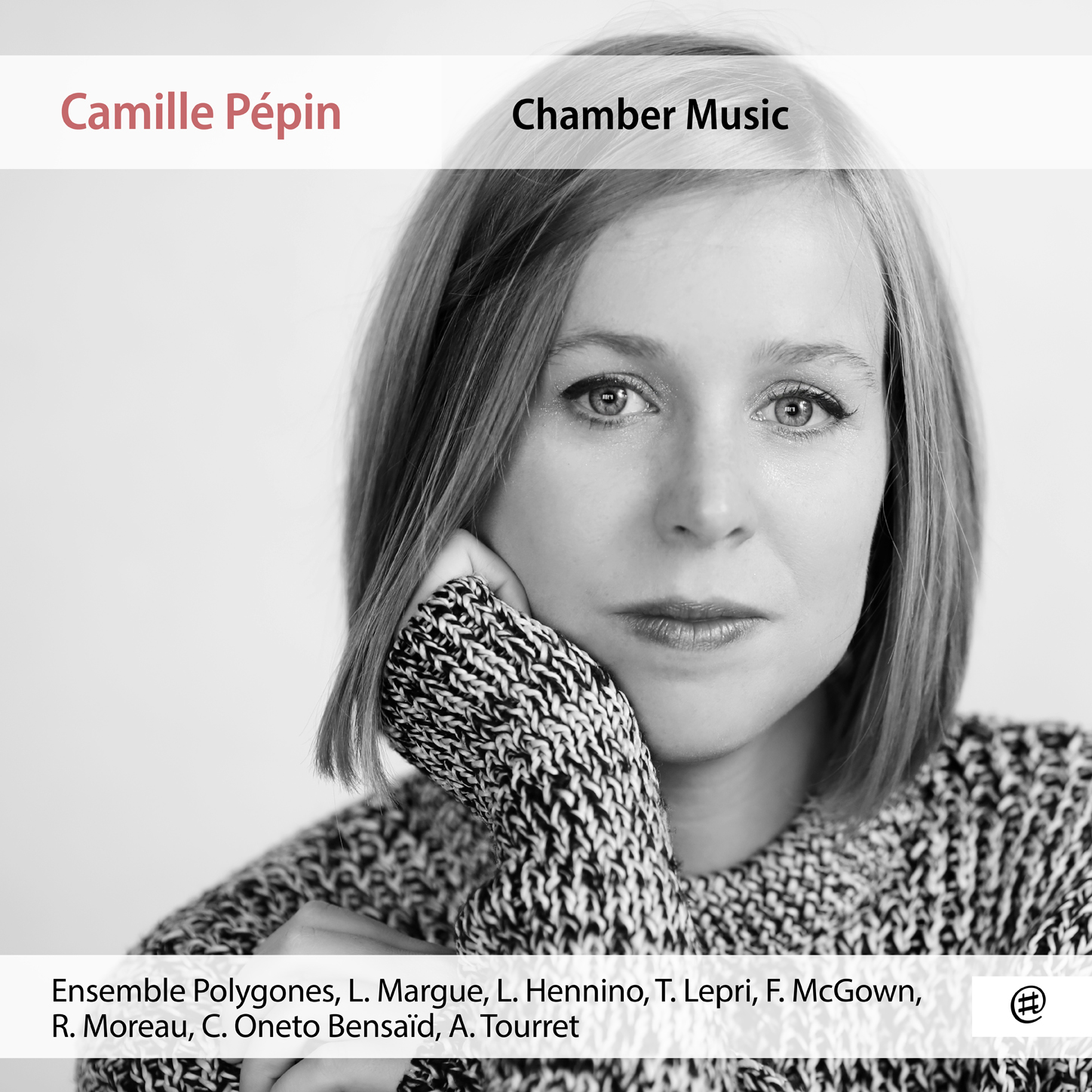 Chamber Music  - Camille Pépin
