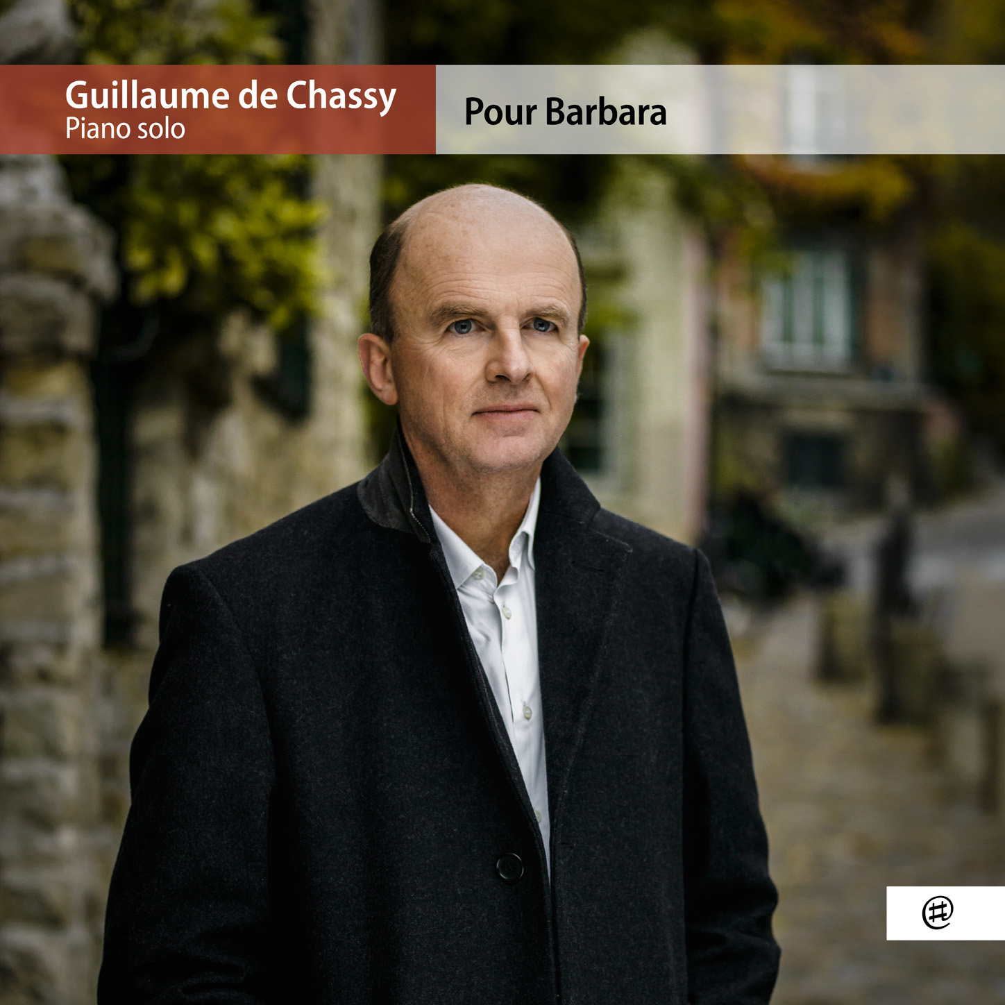 Pour Barbara - Guillaume de Chassy