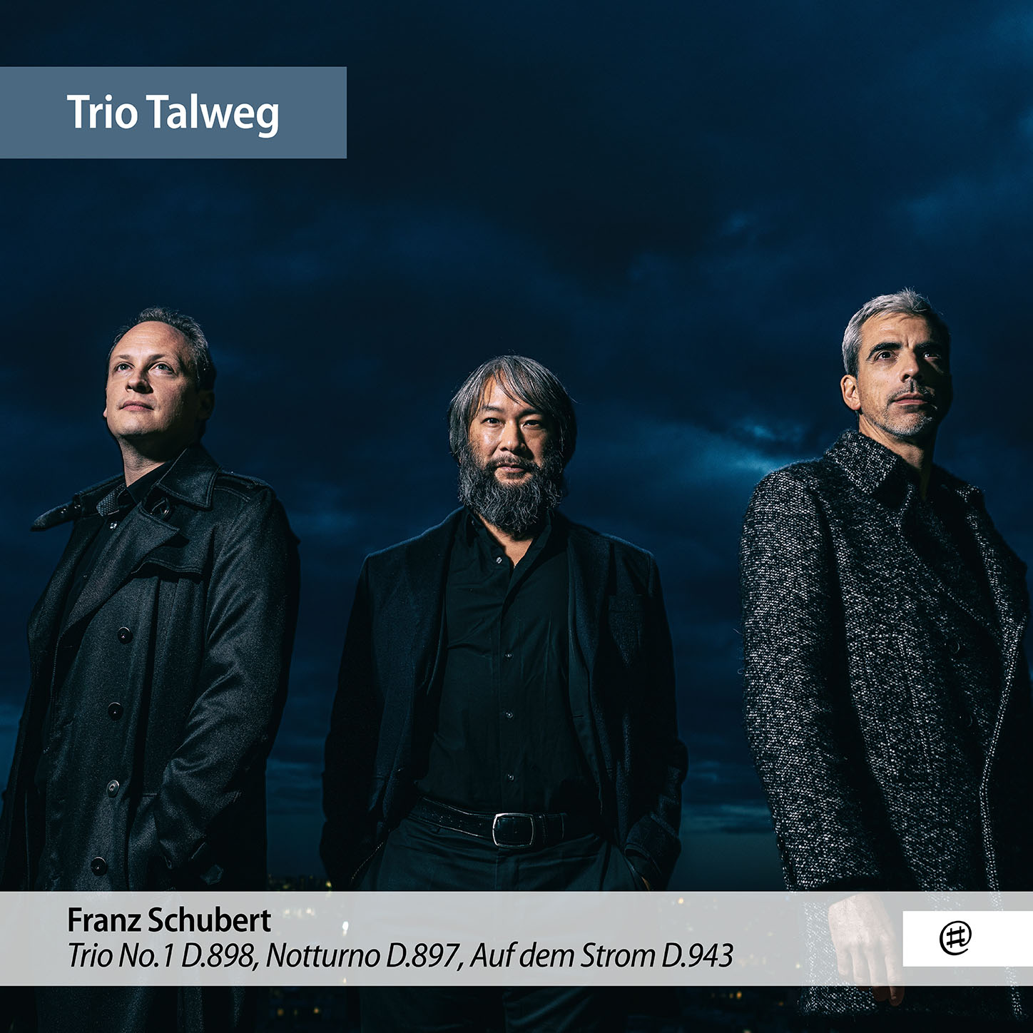 Schubert | Piano Trio Works - Trio Talweg
