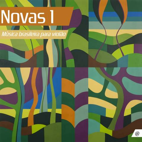 Novas 1 - Brazilian artists