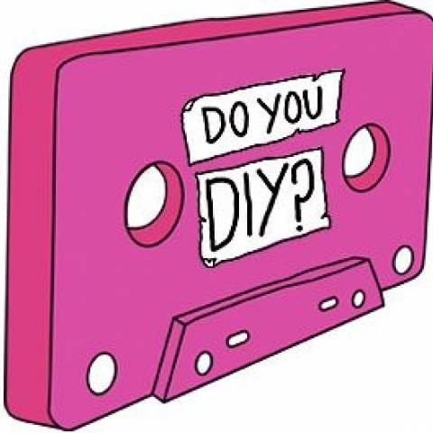 DIY...Do It Yourself !