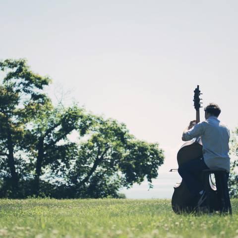 Balade musicale dans la Belle Province