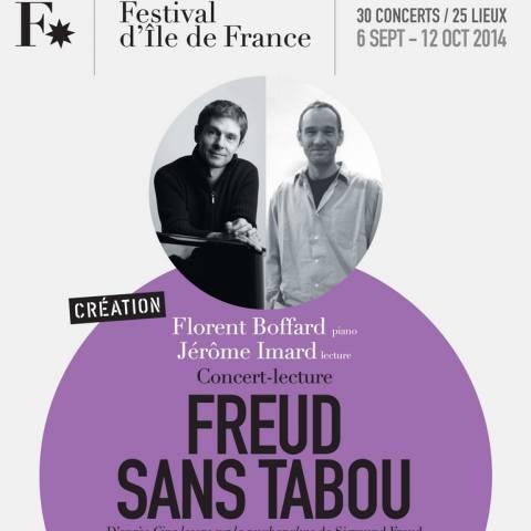 Concert-lecture à écouter : Freud sans tabou