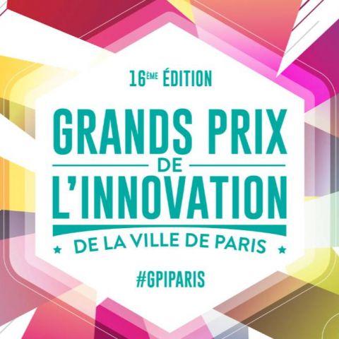NoMadMusic finaliste du Grand Prix de l'Innovation de la Ville de Paris