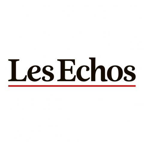 Les Echos citent NoMadMusic en exemple du renouveau de l'industrie musicale