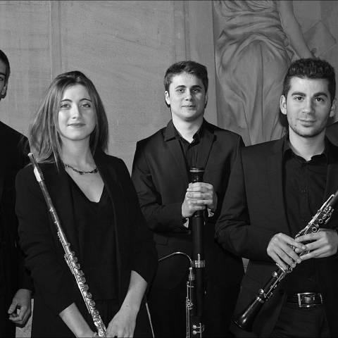 Concours international de musique de chambre de lyon 2017 - Concours international de musique de chambre de lyon ...