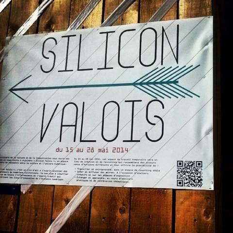 NoMadMusic à la Silicon Valois