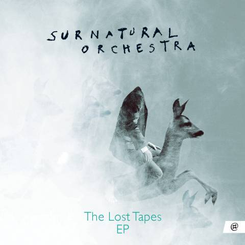 The lost tapes - Surnatural Orchestra