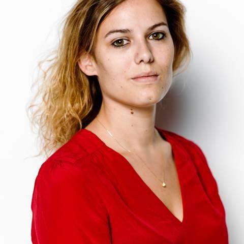 Elisa Huteau