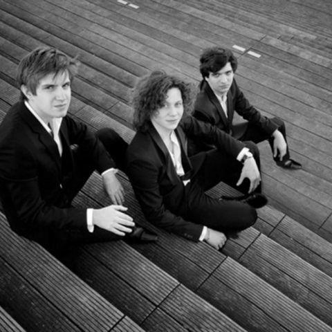 Le Trio Messiaen remporte le 1er Prix du Concours International de Musique de Chambre de Lyon !