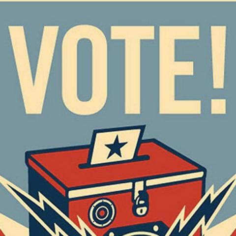 Votez en ligne pour votre quintette favori !