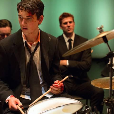 Le crade tambour