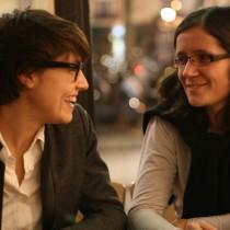Clothilde Chalot et Hannelore Guittet - © Audrey Bastide Banegas
